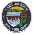 Lake Jackson Volunteer Fire Department