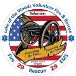 Lake of the Woods Volunteer Fire & Rescue Company, Inc.